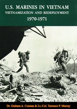 Cover image for Vietnamization And Redeployment, 1970-1971