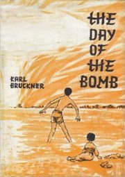 The day of the bomb cover image