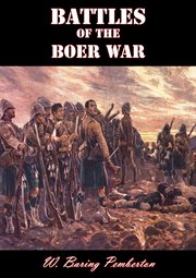 Battles of the Boer War