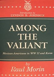 Among the Valiant cover image