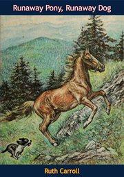 Runaway pony, runaway dog cover image