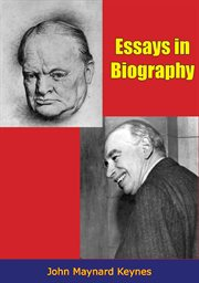 Essays in biography cover image