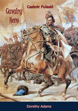 Cover image for Cavalry Hero