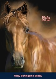 Blitz cover image