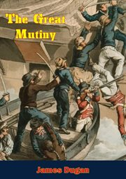 The great mutiny cover image