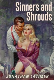 Sinners and shrouds cover image