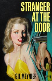 Stranger at the door cover image