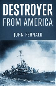 Destroyer from America cover image