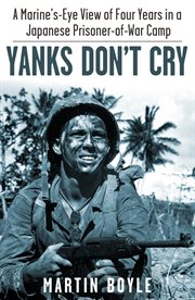 Yanks don't cry cover image