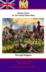 The light dragoon cover image