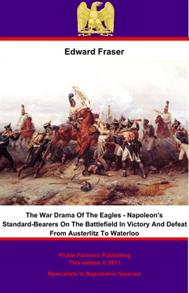 Cover image for War Drama of the Eagles