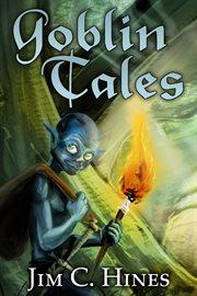 Goblin Tales cover image