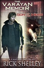 Son of the hero cover image