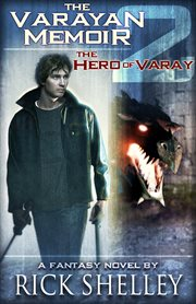 The hero of Varay cover image