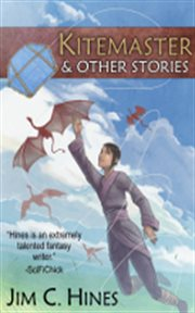 The Kitemaster And Other Stories cover image