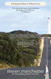 Gooseberry island: a novel cover image