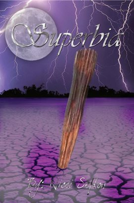 Cover image for Superbia