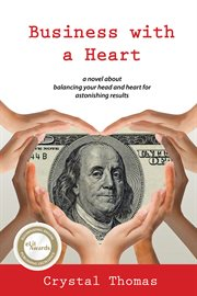 Business with a heart cover image