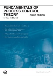 Fundamentals of Process Control Theory