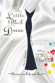 The little black dress and the sons of thunder cover image