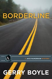 Borderline : A Jack McMorrow Mystery cover image