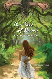 The end of never cover image