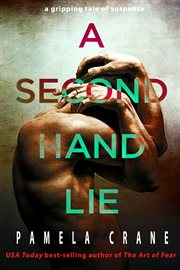 A secondhand lie cover image