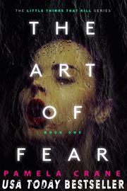 The art of fear cover image