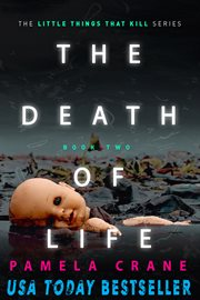 The death of life cover image