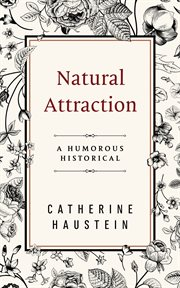 Natural attraction cover image