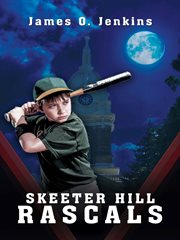 Skeeter hill rascals cover image