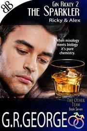 The Sparkler Gin Rickey 2