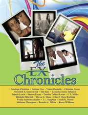 The ex chronicles cover image