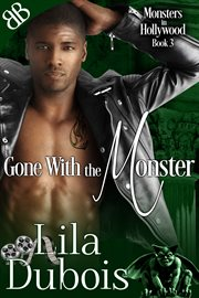 Gone with the monster cover image