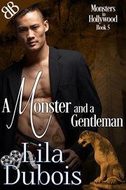 A monster and a gentleman cover image