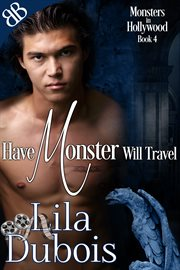 Have monster, will travel cover image