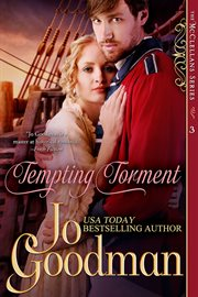 Tempting torment cover image