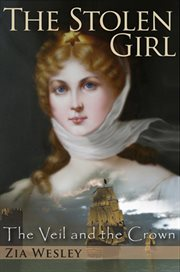 The stolen girl cover image