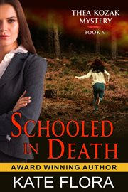Schooled in death cover image