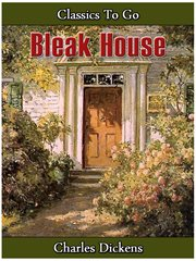 Bleak House cover image