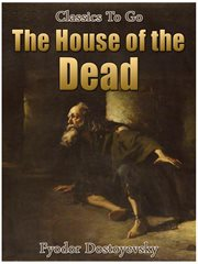 The house of the dead cover image