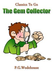The gem collector cover image