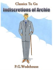 Indiscretions of Archie cover image