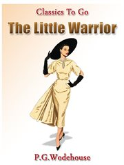 The little warrior cover image