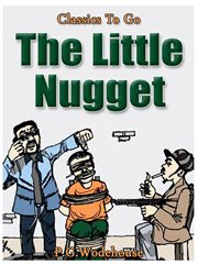 The little nugget cover image