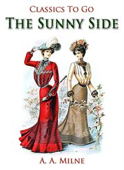 The sunny side cover image