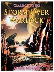 Storm over warlock cover image