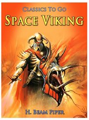 Space viking cover image