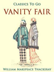Vanity fair: a novel without a hero cover image