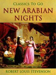 New Arabian nights cover image